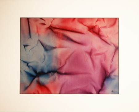 dye, fabric